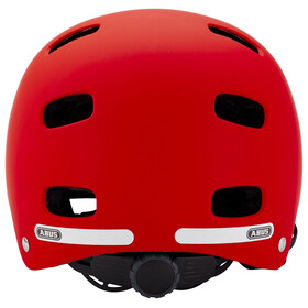 ABUS Scraper Kid 2.0 Helmet red matt